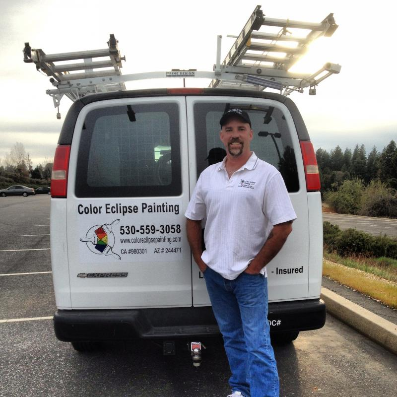 painting contractors in Grass Valley CA.